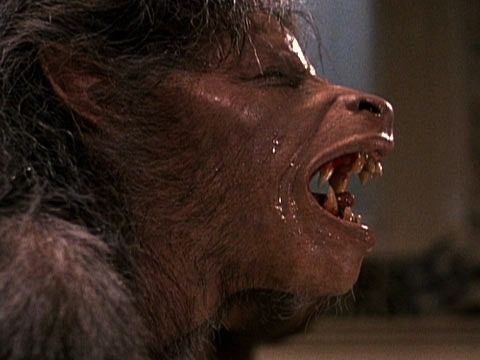 The story behind the shot - An American Werewolf in London