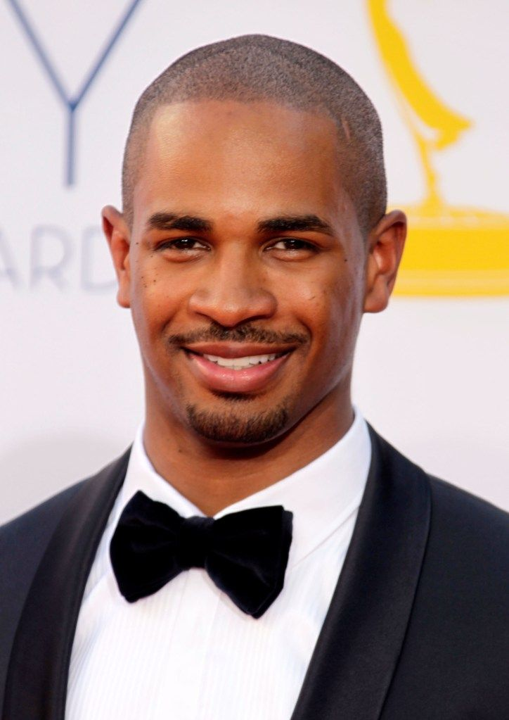 Damon Wayans Jr - Scorpio - 18 November 1982 - Vermont, USA -  185 cm