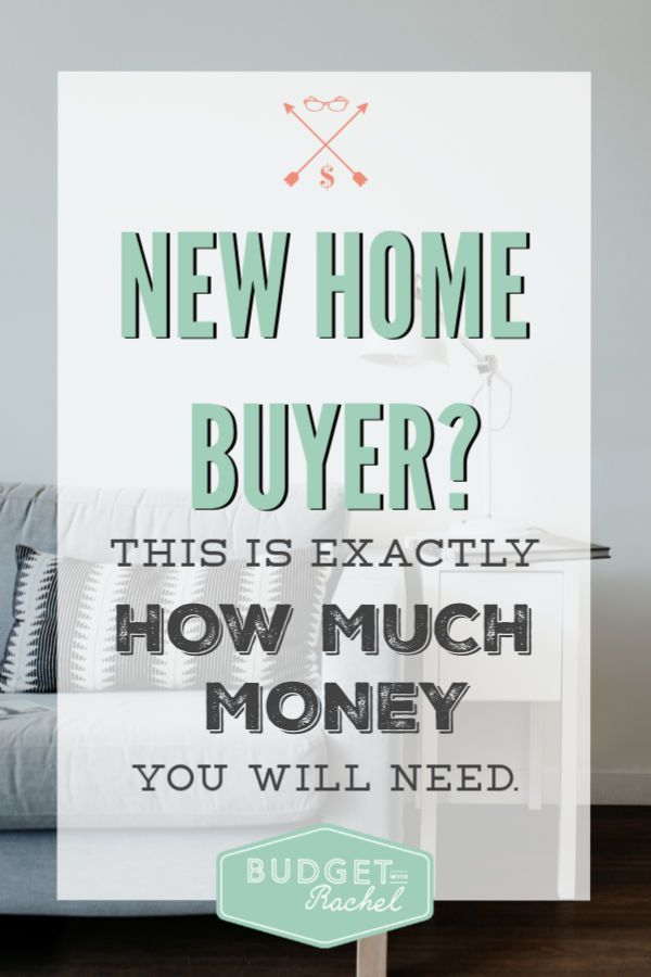 How much money to have saved to buy a home   Extra costs when buying a new home   How much money you should have ready to buy a home   first time home buyer   new home purchase   homeowners #newhome #home #moneysavingtips #budget #budgeting