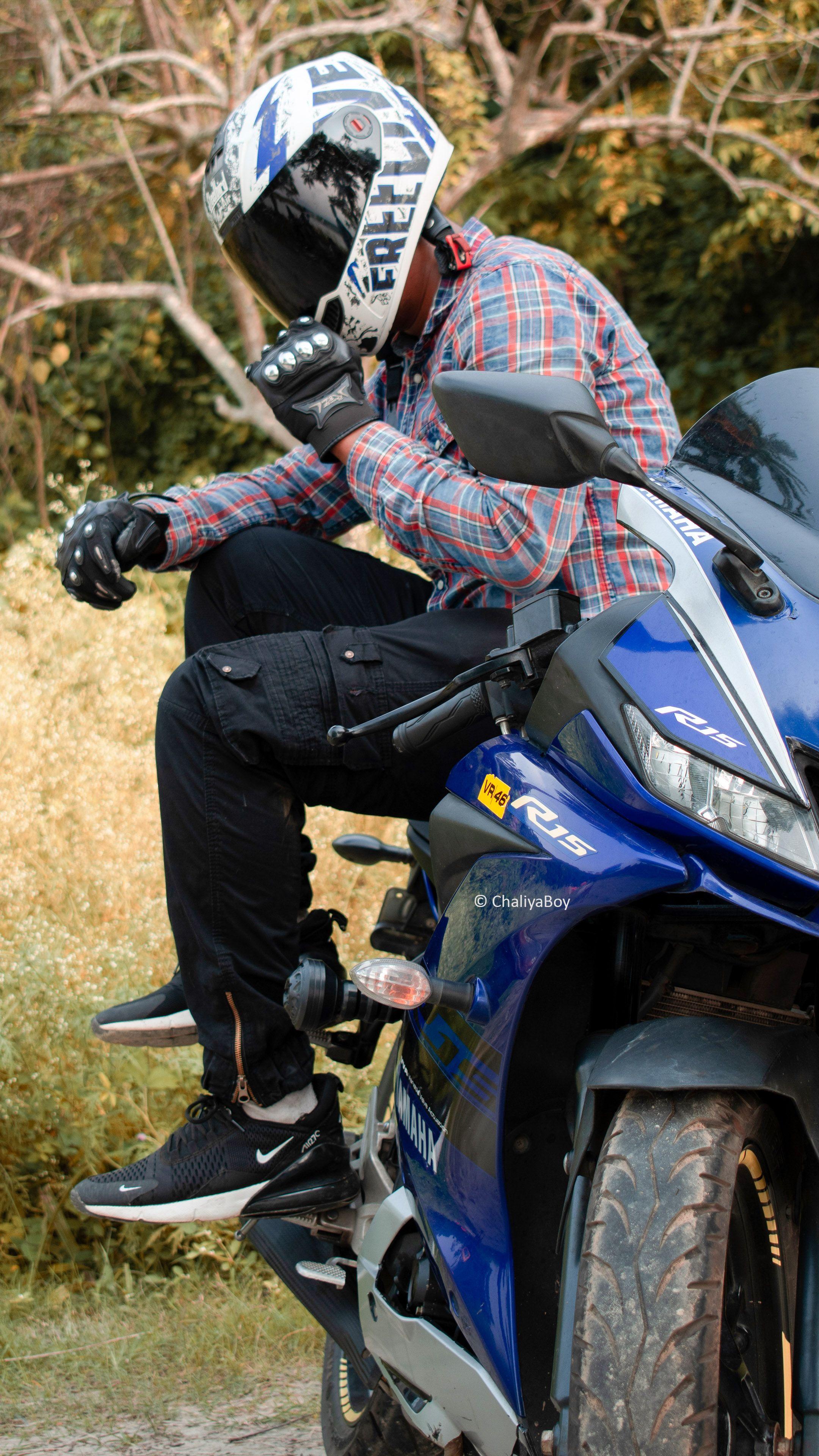Rider Franky R15 Bike Helmet 4K Ultra ...