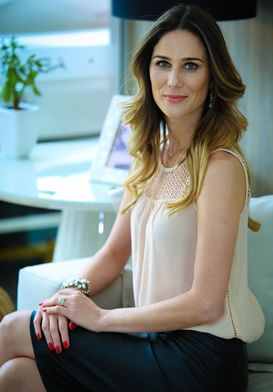 Renata Mariana Silveri | Designer de Interiores » Sobre