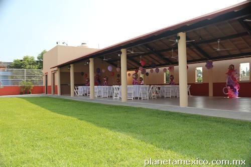 Fotos de terraza bugambilias salon eventos en manzanillo for Terrazas para eventos