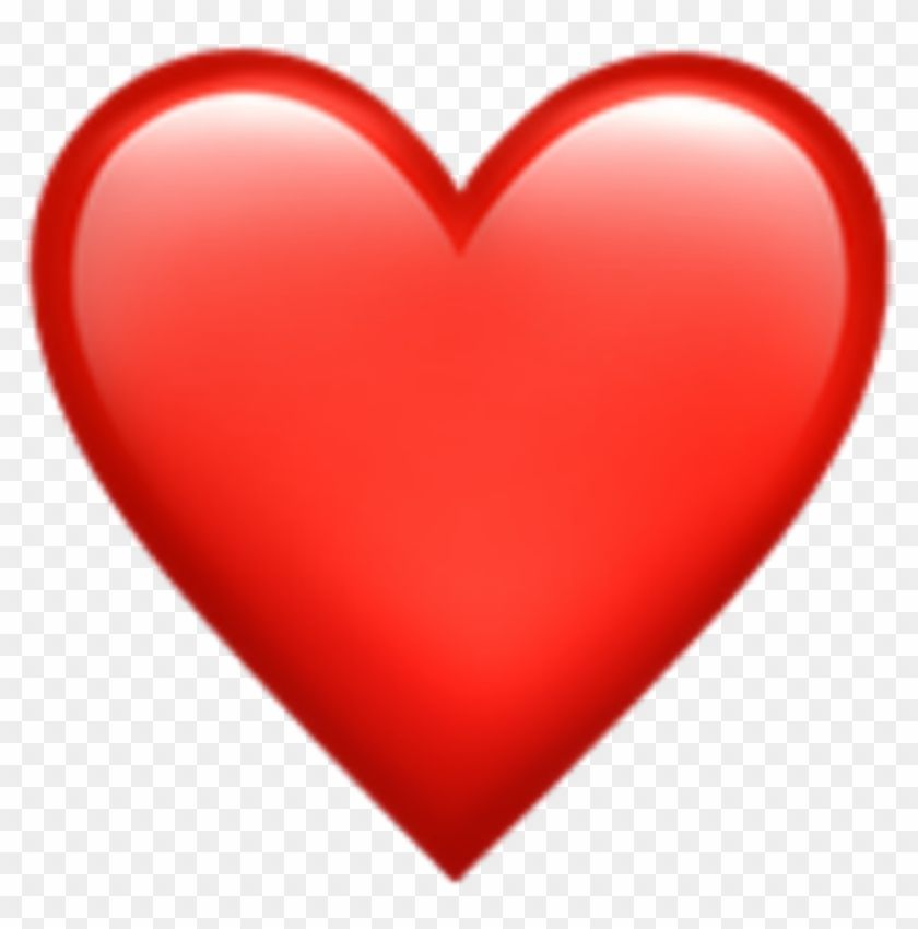 Emoji Heart Png Gambar Love Merah Background Putij Clipart Is High Quality 1024 1024 Transparent Png Stocked By Pikpng Download Love Png Emoji Images Emoji