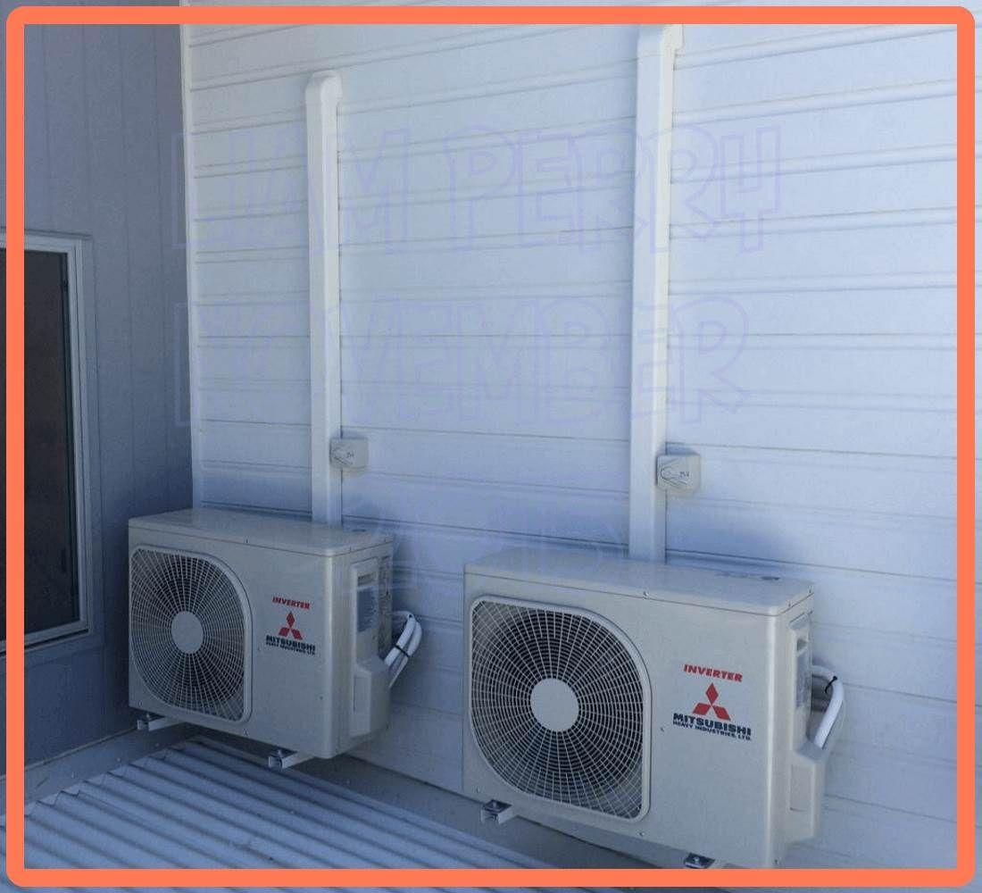 air conditioning installation expert in brisbane, australia. this