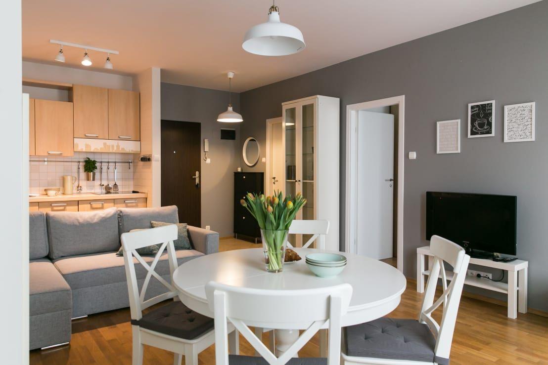 Case Arredate Con Gusto un appartamento piccolo e perfetto arredato con soli mobili