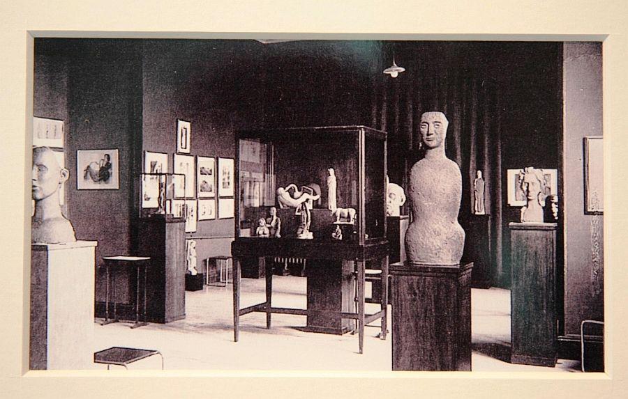 Museum für Kunst & Gewerbe in Hamburg