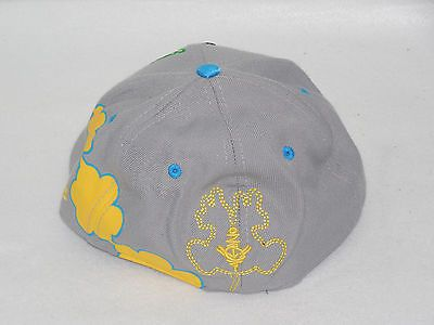 New Era 59Fifty Rare Limited Edition Disney Mickey Bloc28 Hat Cap ... 482278befa43