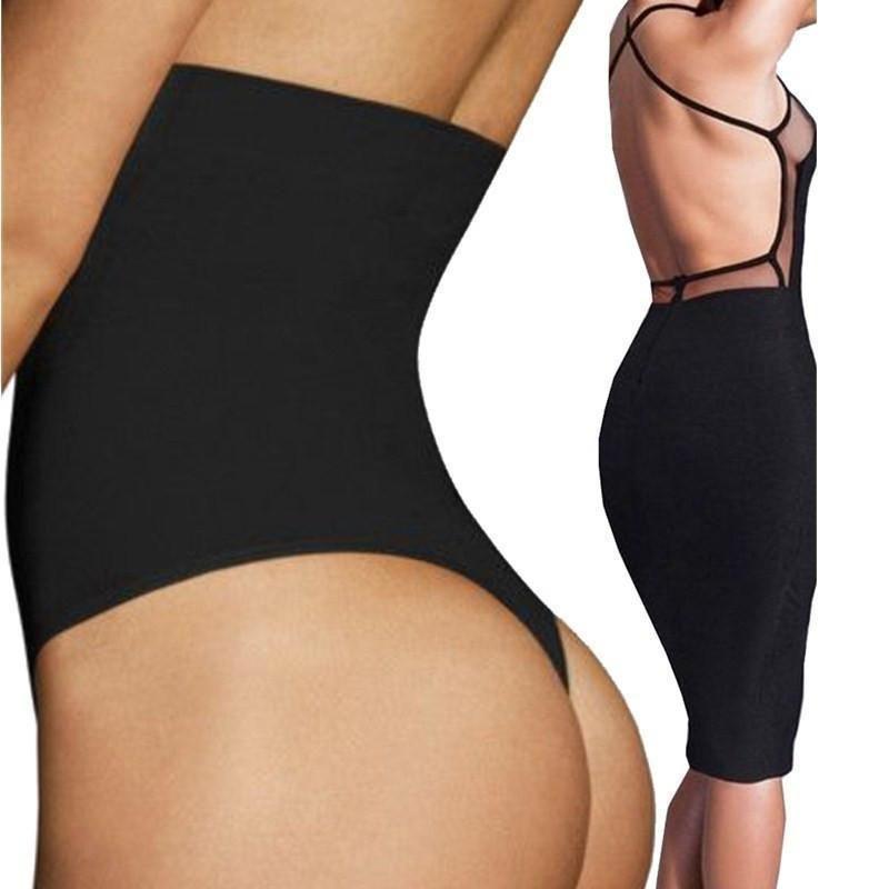 5c7b4186b Corsets Women Sexy Body Shaper Party Dress Underwear Postpartum Pants  Shapewear Butt Enhancer Lifter Slim Waist