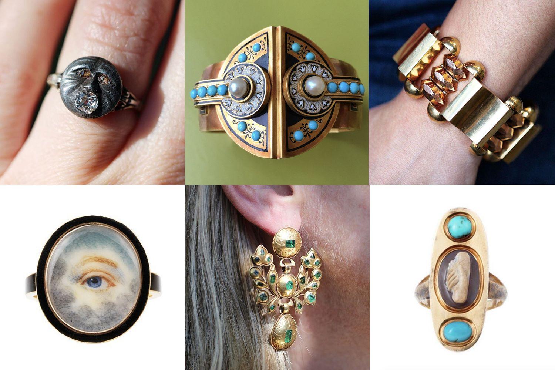 Bellandbird jewellery instagram fashion rings jewelry