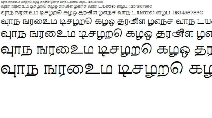 tamil fonts download pc