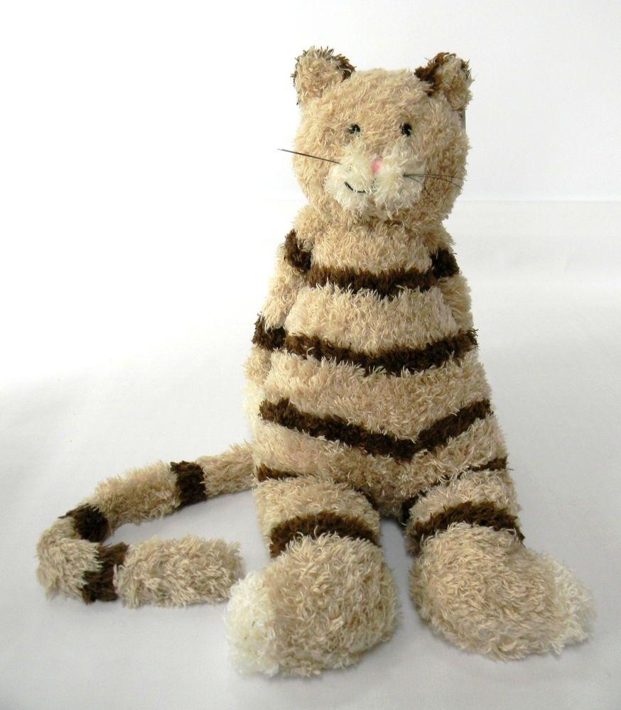 Jellycat Medium Bunglie Kitten 15in Animal Plush Toys Plush Stuffed Animals Kitten