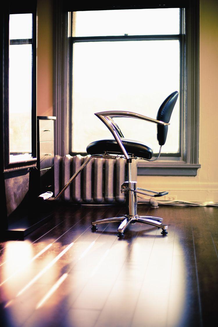 Pin on The Salon Interior