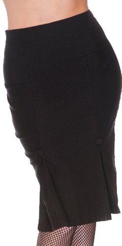 Voodoo Vixen - Marli Skirt - Buy Online Australia Beserk