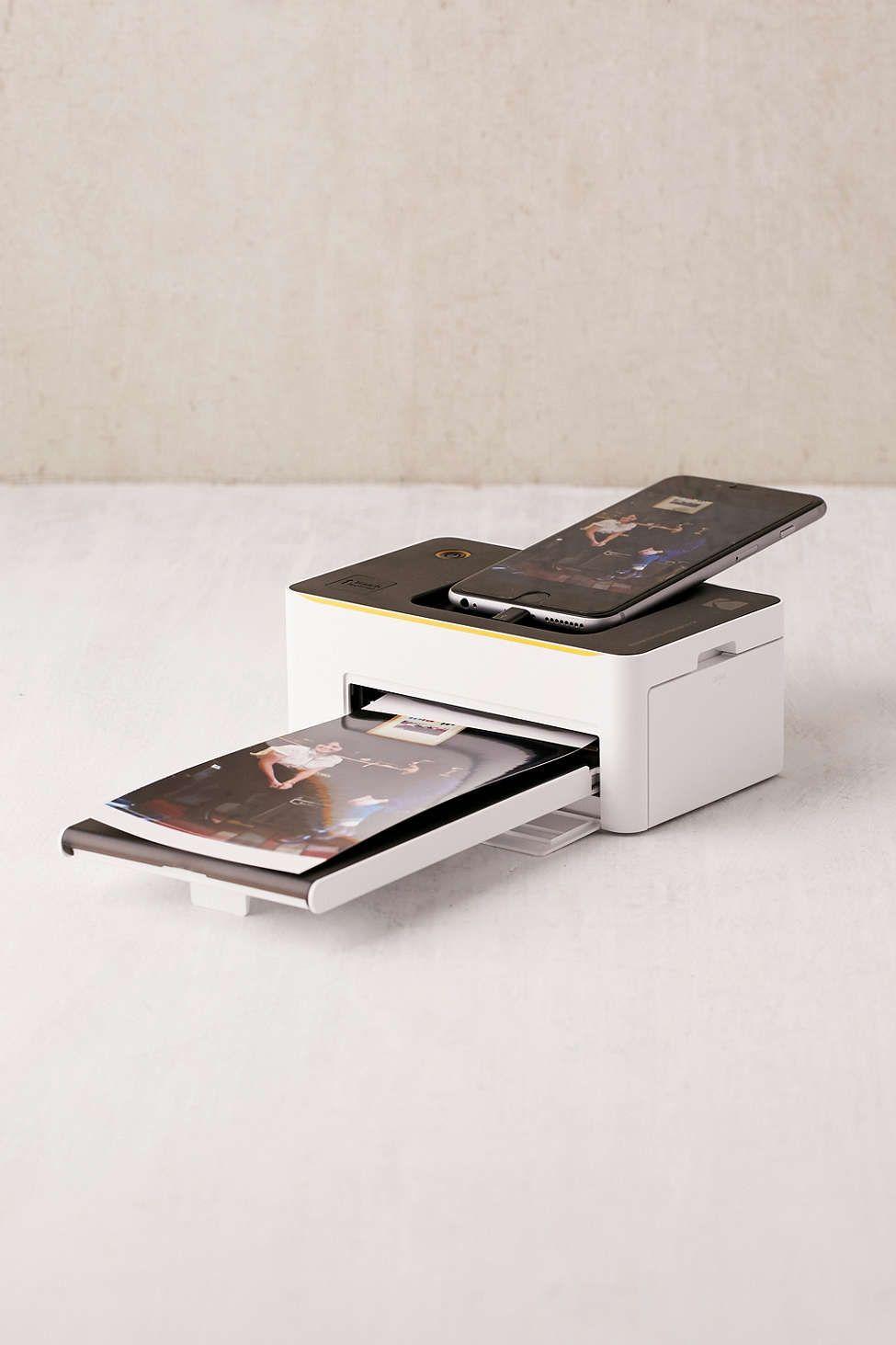 Kodak Instant Smartphone Photo Printer Photo printer