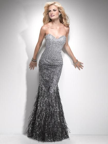 Prom Dresses By Designer At Flirting Prom And Top Designers