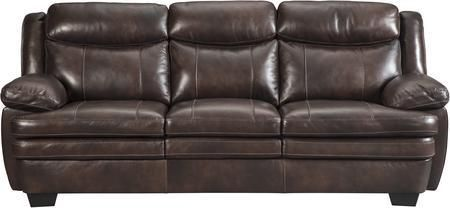 Hannalore Collection 1530438 90 Sofa With Buttery Soft Cushions