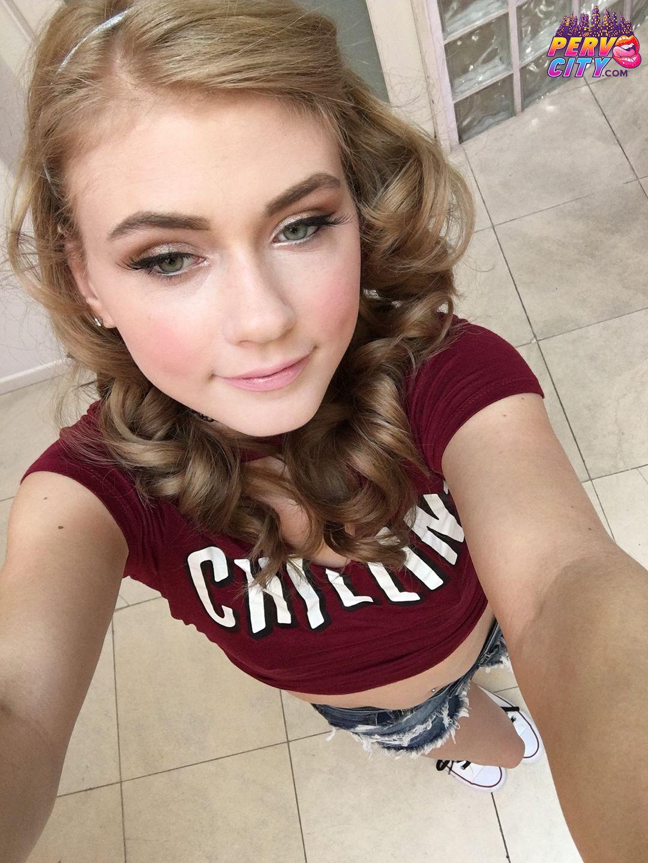 Hannah hays pics