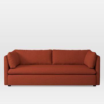 Shelter Sleeper Sofa Chunky