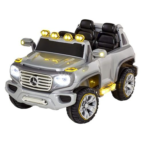 Mercedes Benz EnerGForce RideOn Mercedes benz, Benz