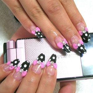 Stylish Manicure Ideas | Nadyana Magazine