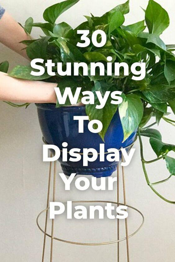 30 DIY Creative Planter Tables Ideas on a Budget