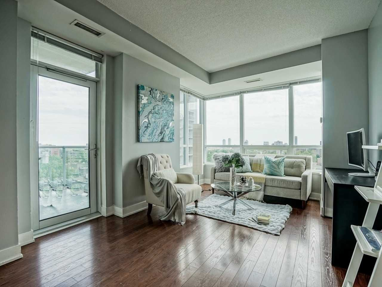 907 120 Homewood Ave, MLS C4550098. Toronto Condo Apt
