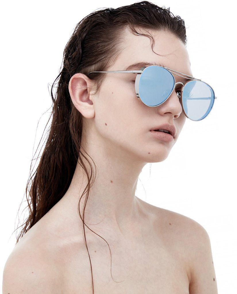 d9acd4f3ba7 Gentle Monster Big Bully 02(11M) 60mm Sunglasses - Urban Oxygen ...