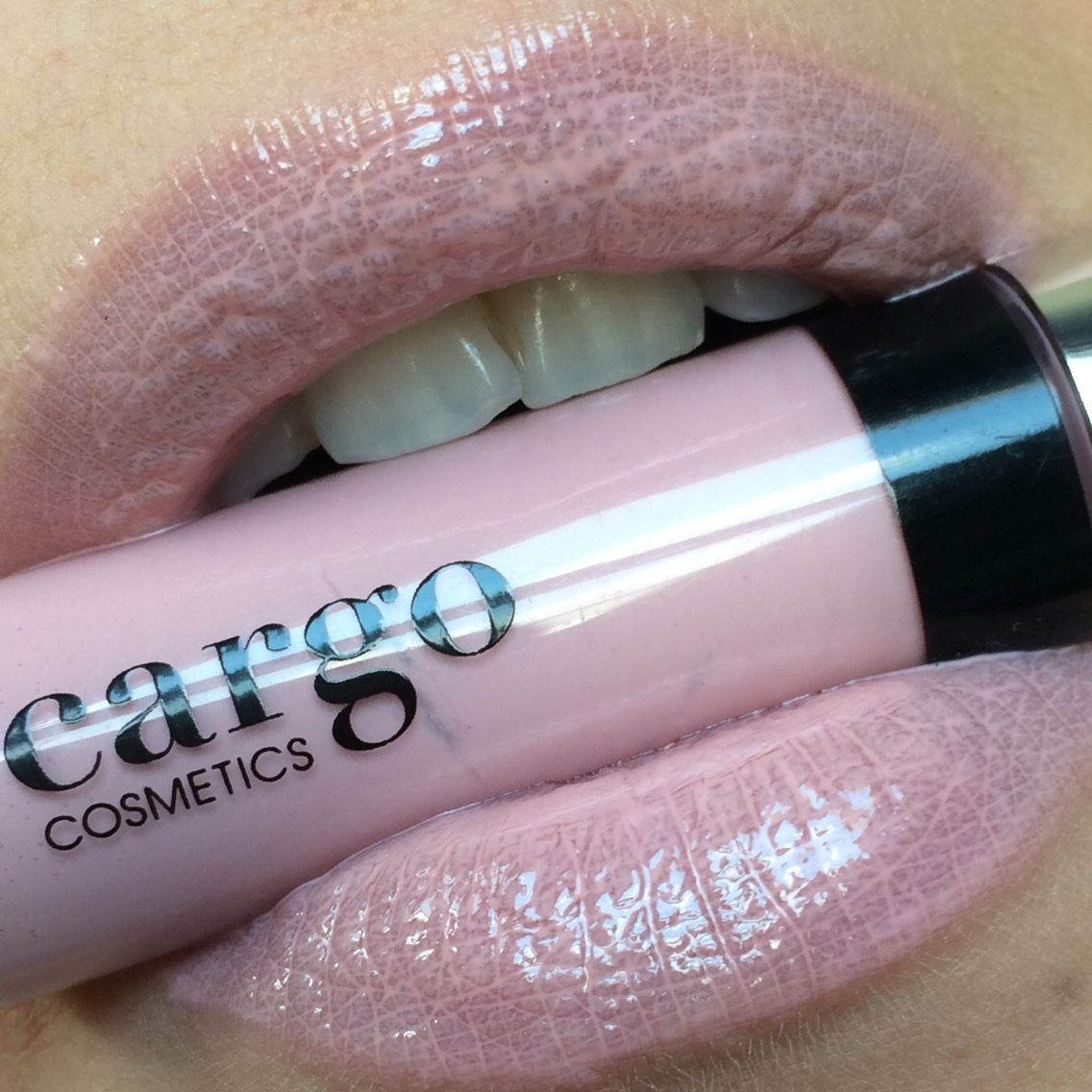 ELF Ex-tra Lip Gloss - Brett Review | Lip swatches, Lips