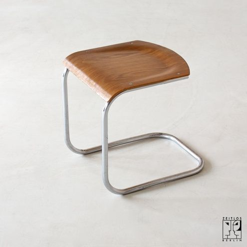 Bauhaus stool by Mart Stam - 650 €