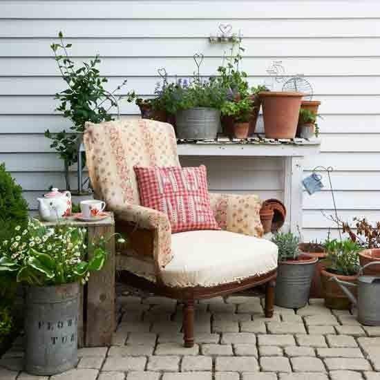 garten terrasse wohnideen m bel dekoration decoration. Black Bedroom Furniture Sets. Home Design Ideas