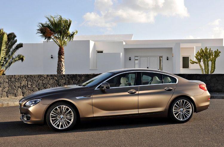 Bmw Serie 6 Bmw 6 Series Coupe Cars Bmw
