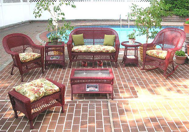 Wicker Furniture Warehouse Wicker Furniture Outdoor Wicker