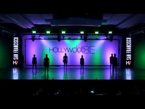 This Gift Hollywood Vibe Dance Convention Dance Convention