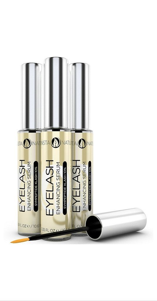 Eyelash Enhancing Serum Eyelash enhancing serum, How to