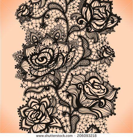 Pin On Creepy Flower Tattoos