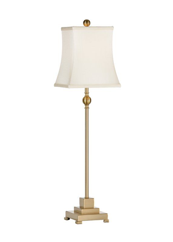 Youll love the kensington buffet table lamp at perigold enjoy white glove delivery on large items