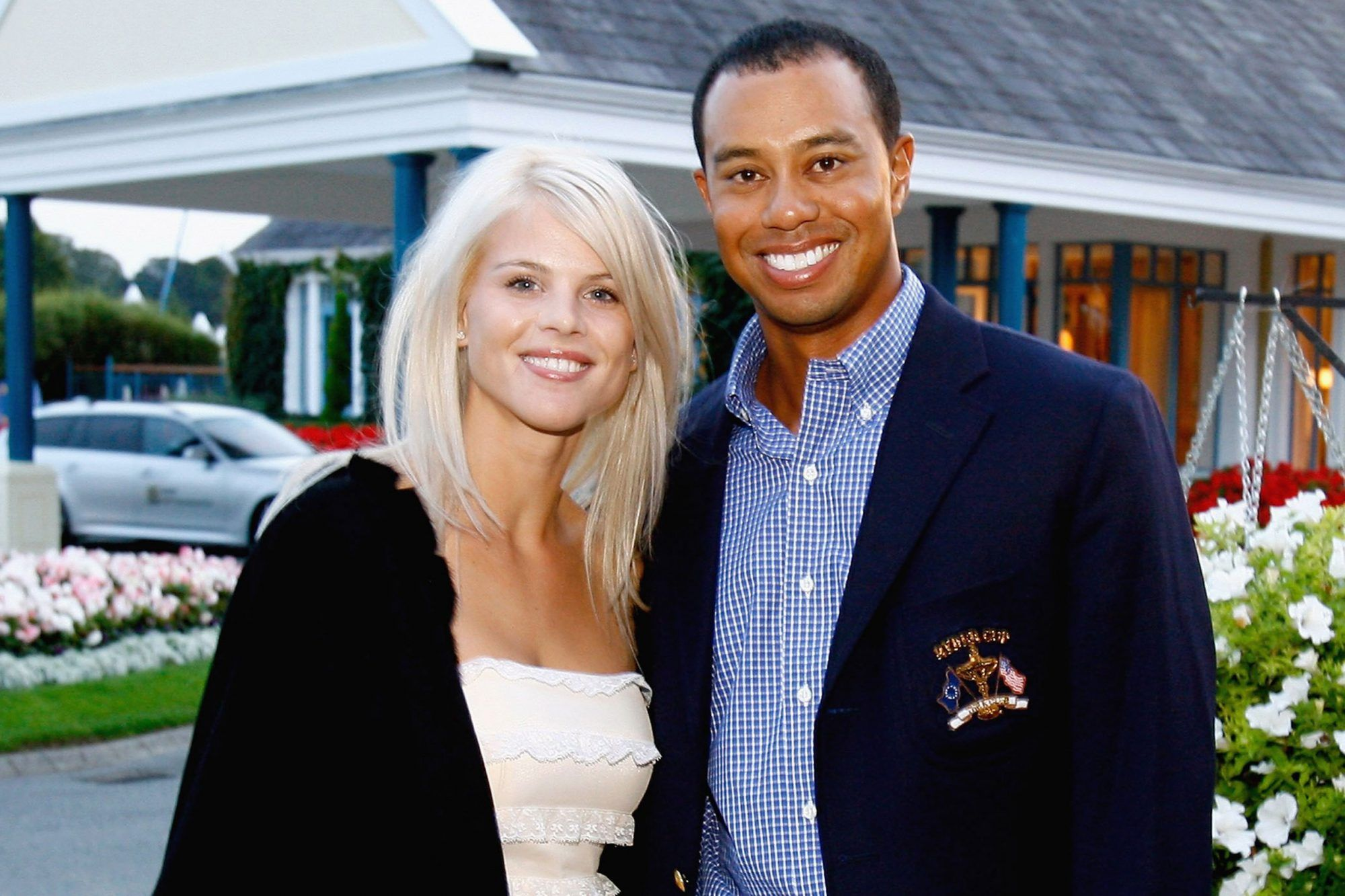 Tiger Woods Ex Wife Now Images   PeepsBurgh