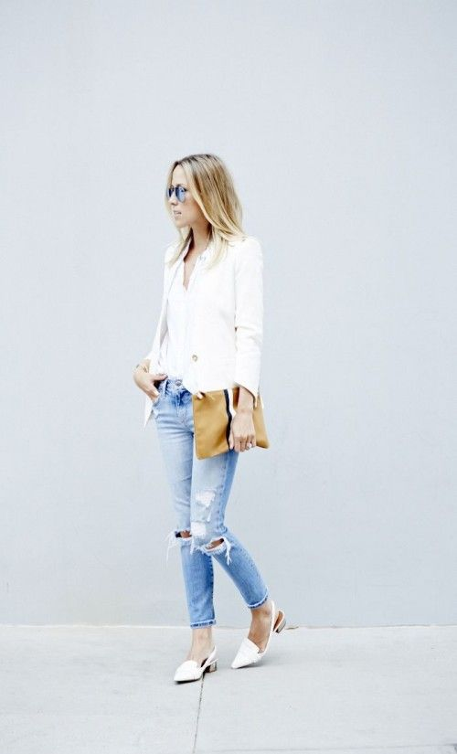 Casual Outfits: 25 Practical & Amazing Ideas [For Women