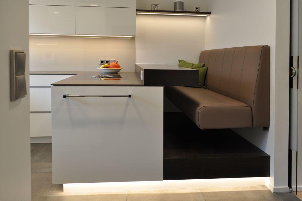 Tische Stuhle Banke Klocke Wohnung Kuche Kuchen Ideen Modern Kuche