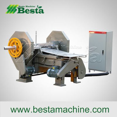 WOODEN SPOON, FORK, KNIFE MAKING MACHINE (EXPORTED TO INDIA