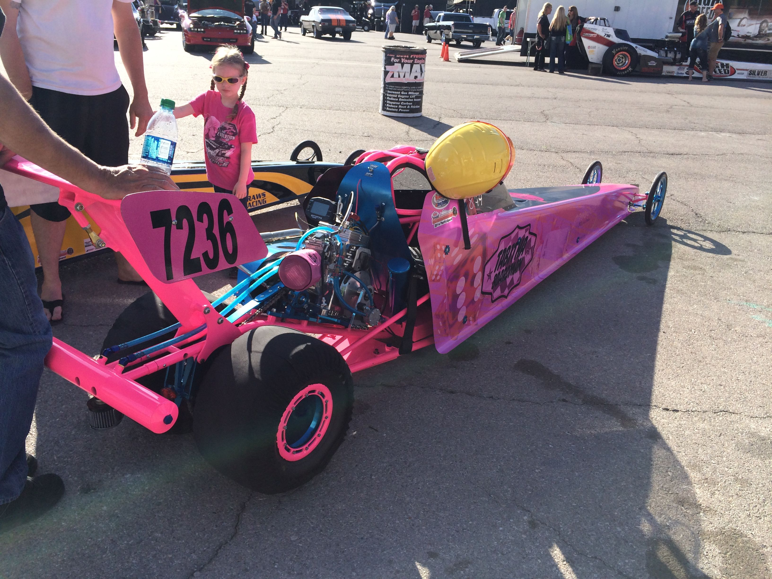 I Can Not Wait To Get Ansley S Jr Dragster Dragsters Drag Racing Drag Racer