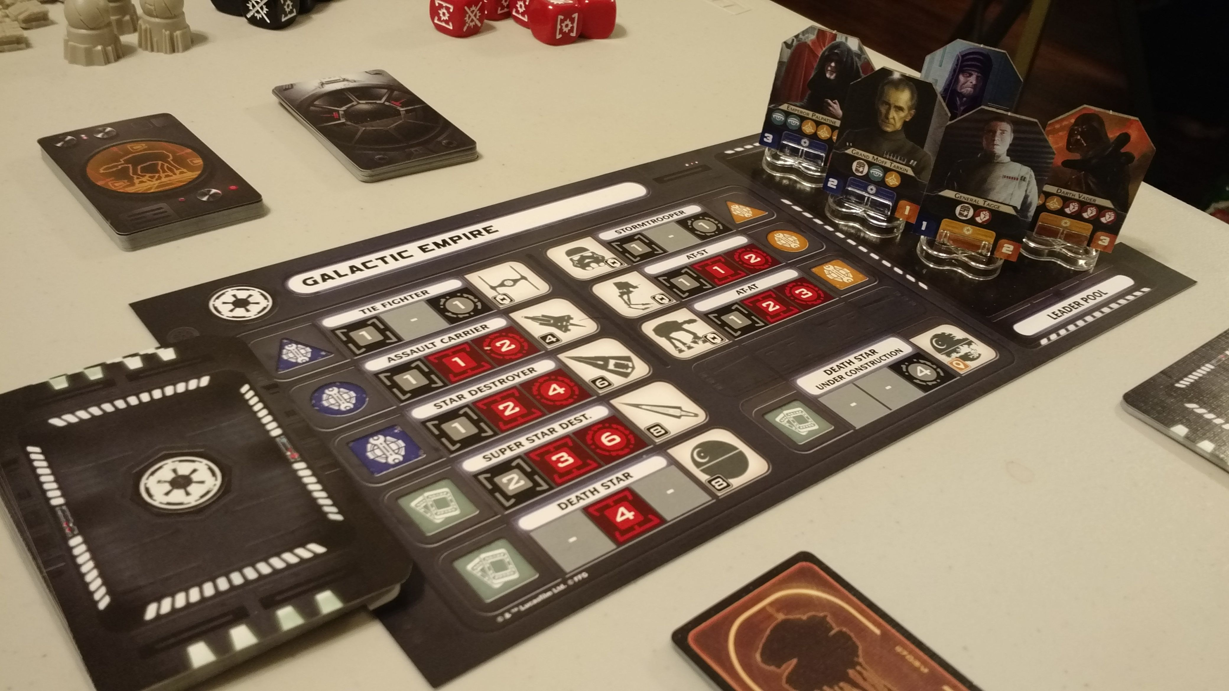 Star Wars Rebellion May Be the Biggest Surprise of the