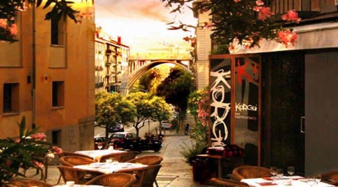 Korgui Madrid Restaurantes Restaurantes Madrid Gastronomico