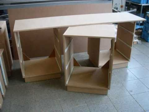fabriquer caisson cuisine fabriquer ses meubles de. Black Bedroom Furniture Sets. Home Design Ideas