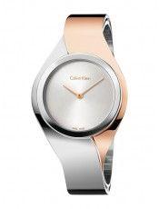 623ee9f1532 Calvin Klein Senses Relógio Feminino K5N2S1Z6