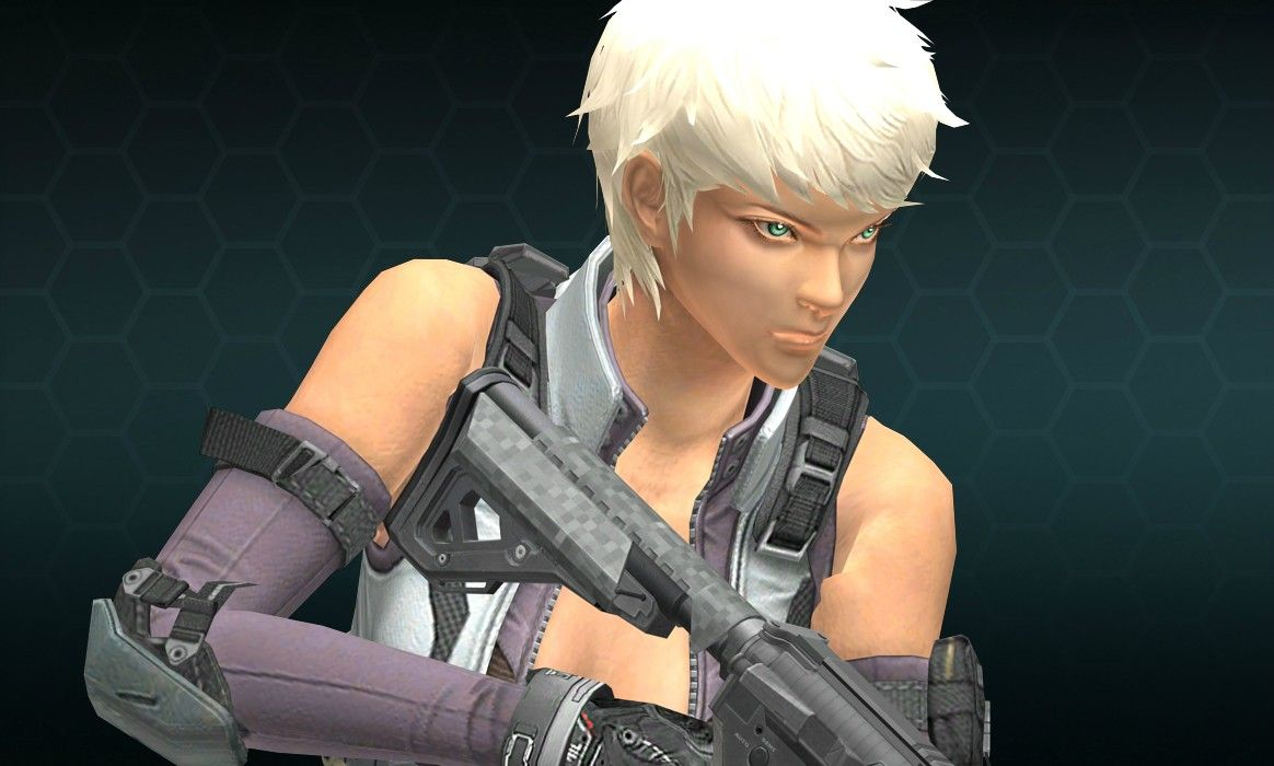 Group Announcements Ghost In The Shell Stand Alone Complex First Assault Online Ghost In The Shell Assault Standing Alone