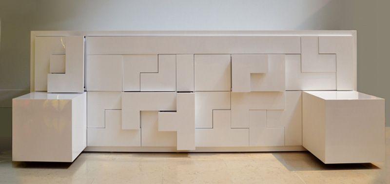 T Tris Furniture From Pedro Machado Video Furniture Lego