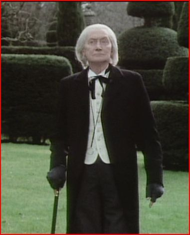 First Doctor Richard Hurndall