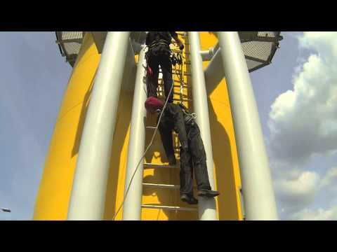 cool GWO Access and Rescue