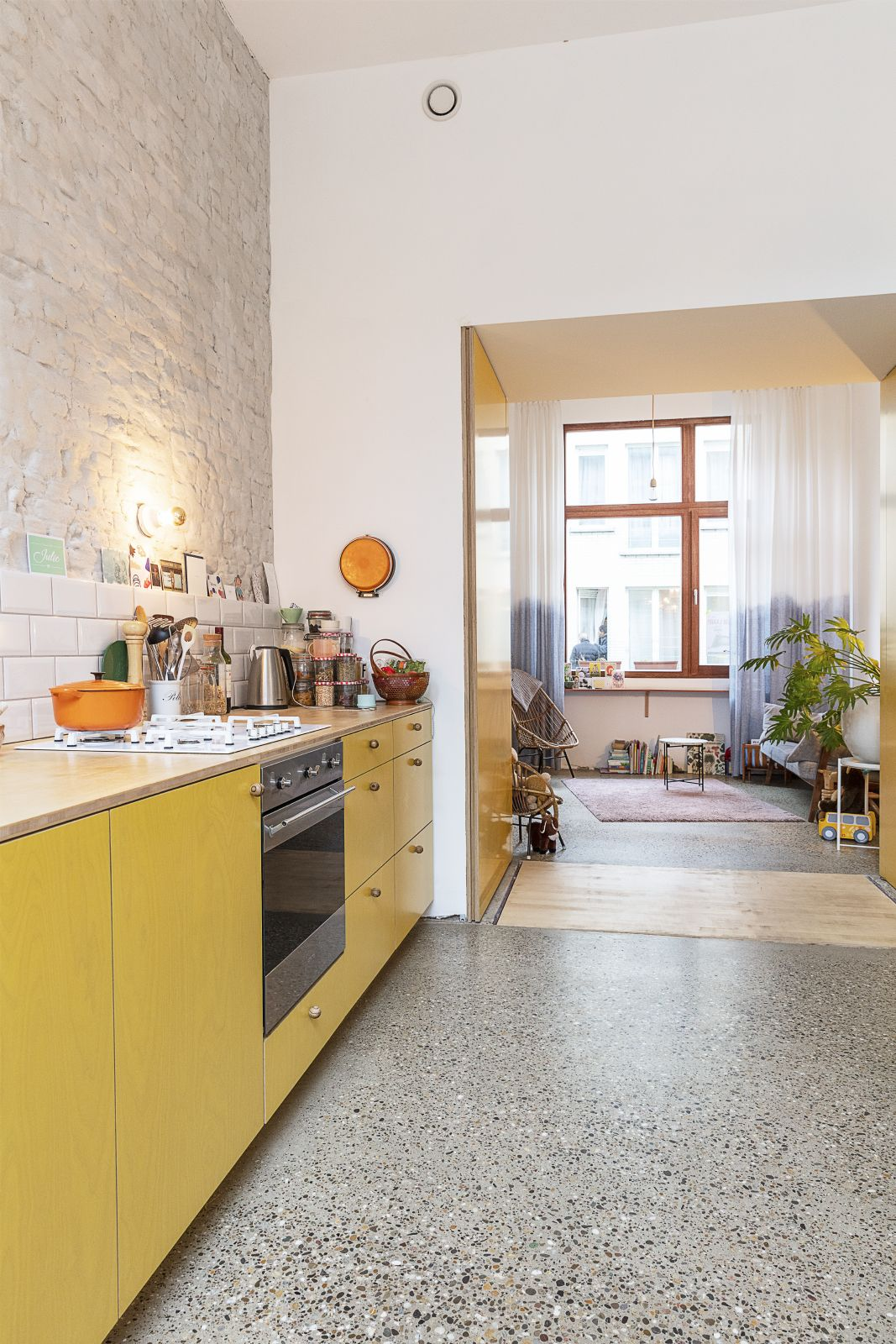 FIEP - kitchen